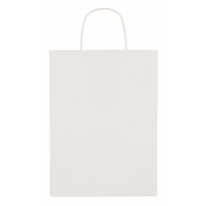 Branded Gift paper bag large size