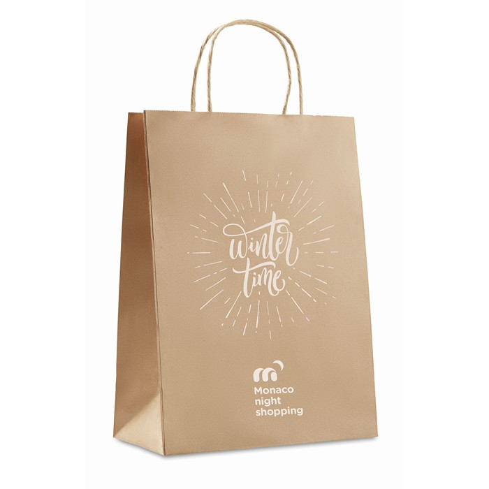 Corporate Gift paper bag large size