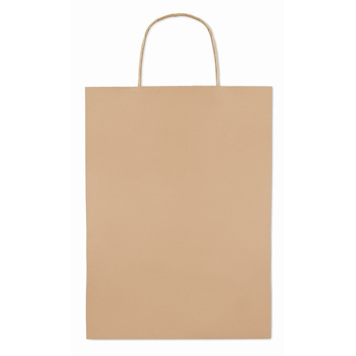 Business Gift paper bag large size
