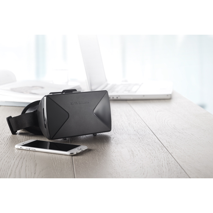 Promotional 3D Virtual Reality Glasses