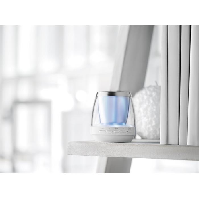 Branded Mood Light Bluetooth Speaker