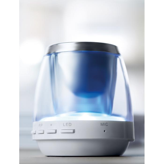 Corporate Mood Light Bluetooth Speaker