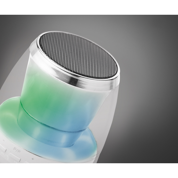 Promo Mood Light Bluetooth Speaker
