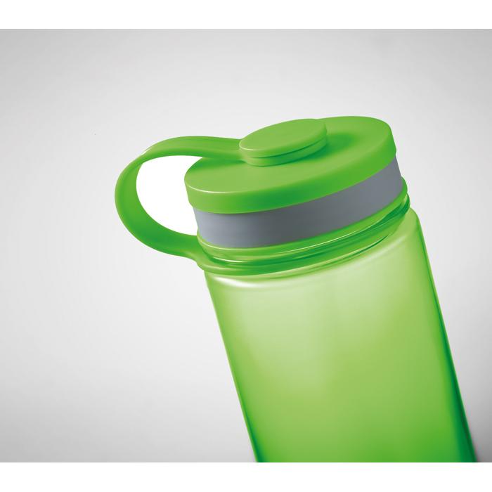 Branded 750 Ml Tritan Bottle Leak Free