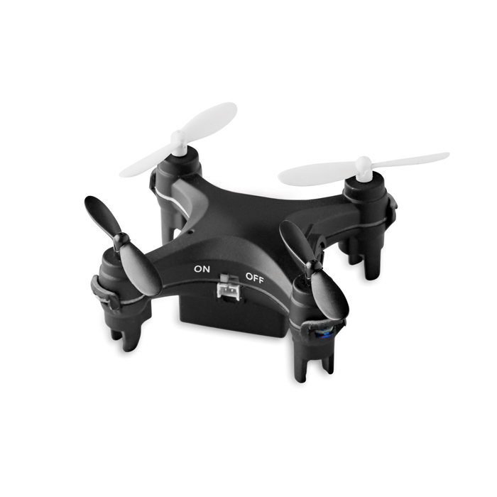 Engraved Mini Drone With Camera