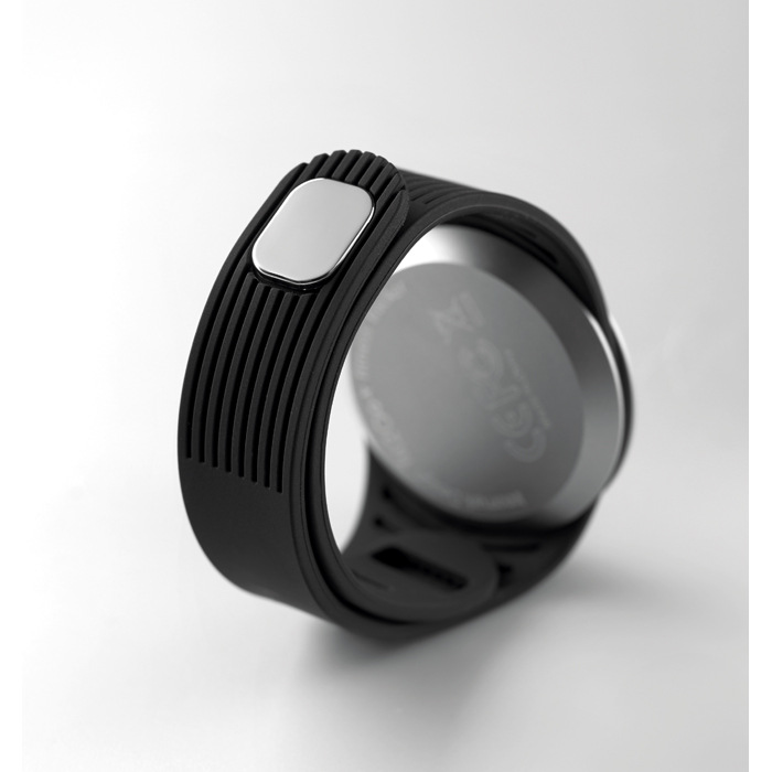 Personalised Smart Health Wristband
