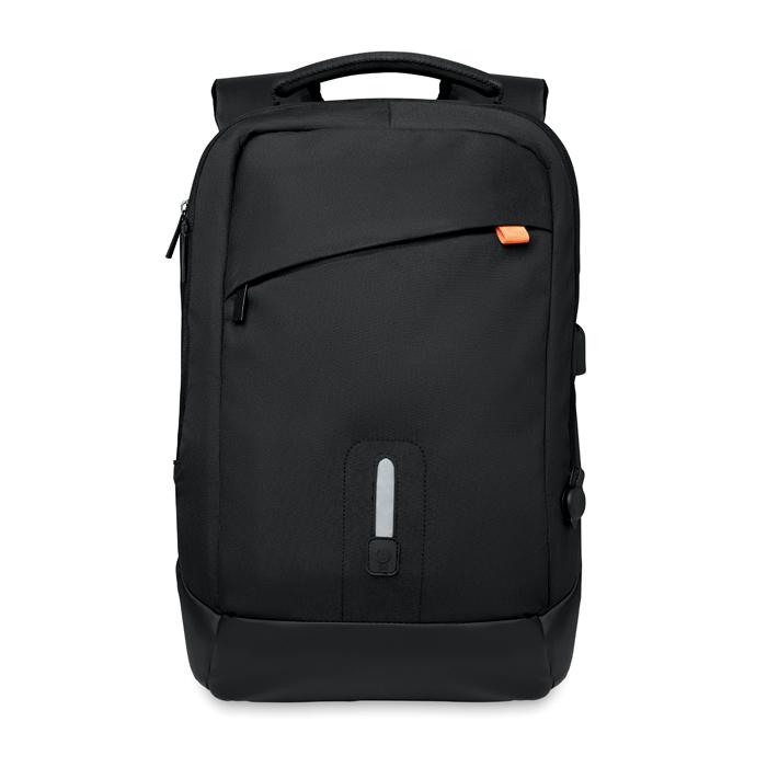 Embellished Backpack & power bank