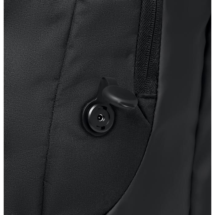 Custom Promotional powerbanks Backpack & power bank