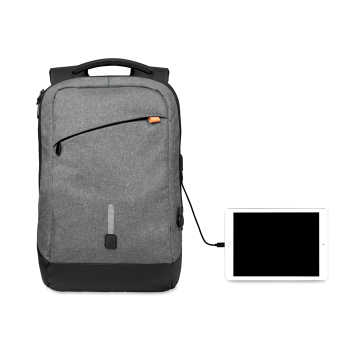 Corporate Backpack & power bank
