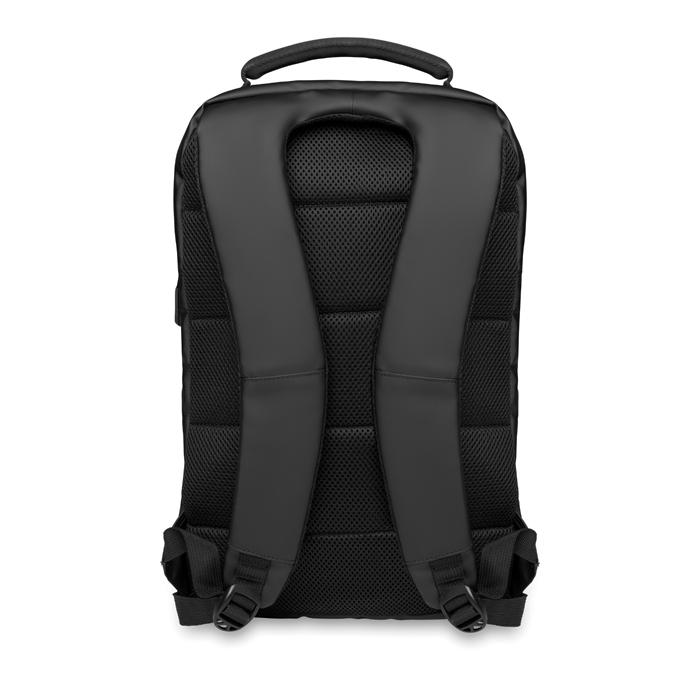 Promo Backpack & power bank