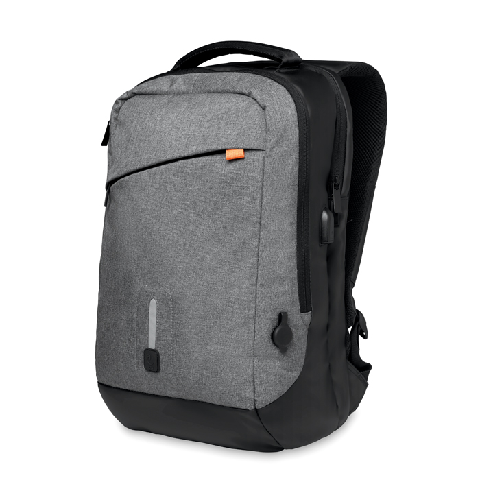 Engraved Backpack & power bank