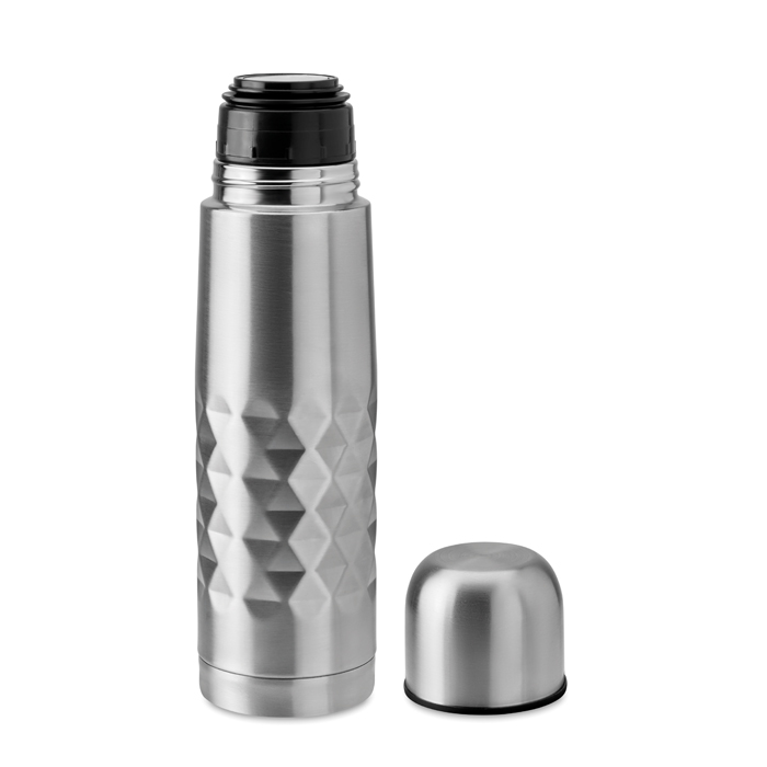 Personalised Double Wall  Vacuum Flask