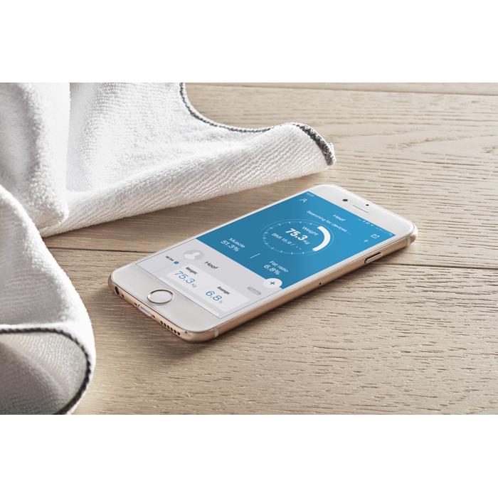 Promo Bluetooth Scale