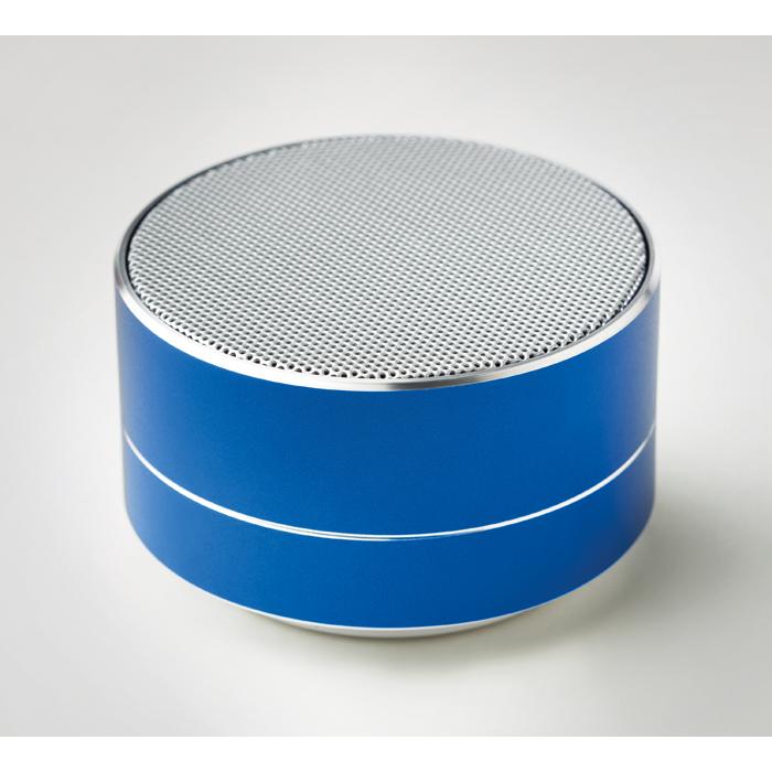 Branded Personalised speakers 3W wireless speaker