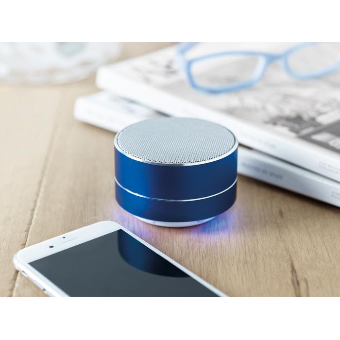 Custom Personalised speakers 3W wireless speaker