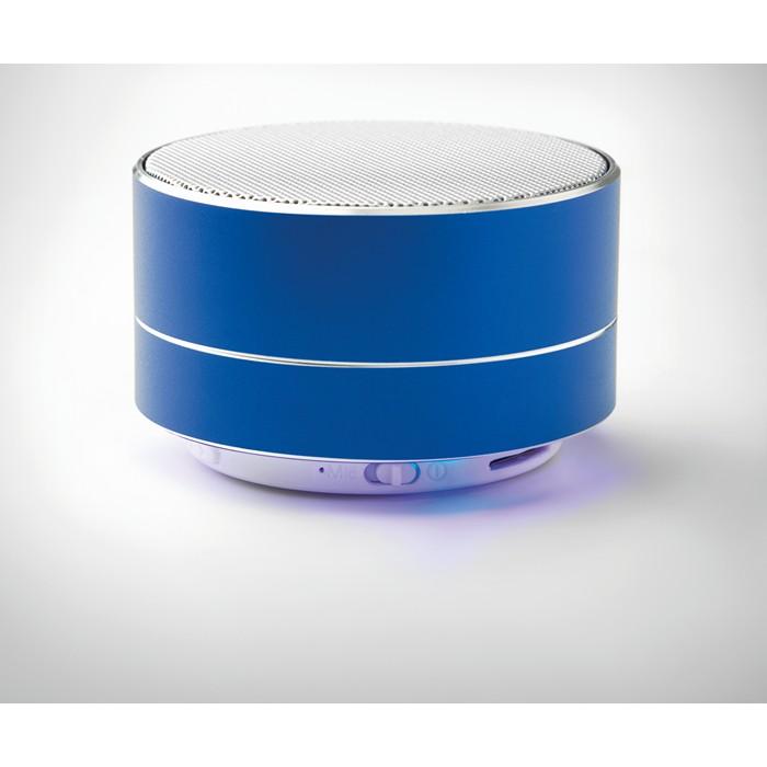Engraved 3W wireless speaker