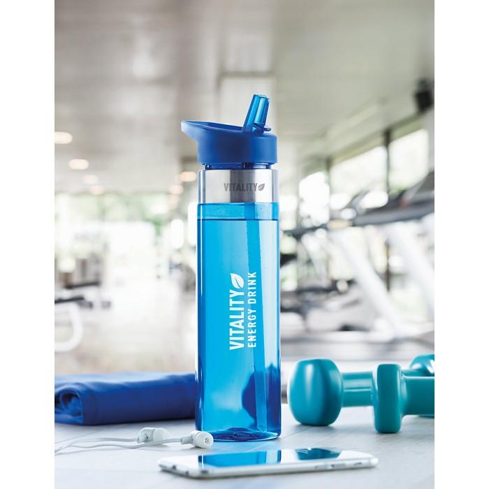 Promotional 650 ml tritan bottle