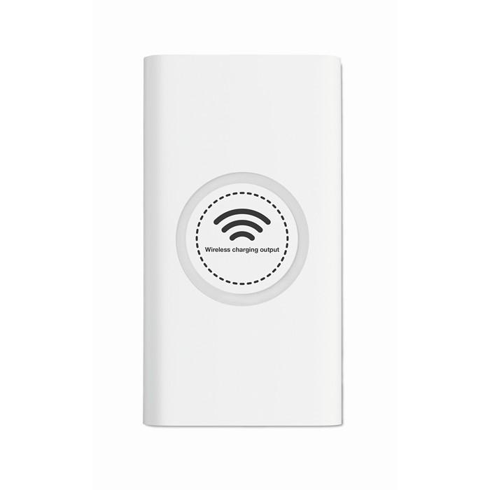Custom Promotional powerbanks Wireless power bank Type C