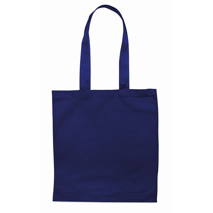 Promotional Cotton shopping bag 140gsm