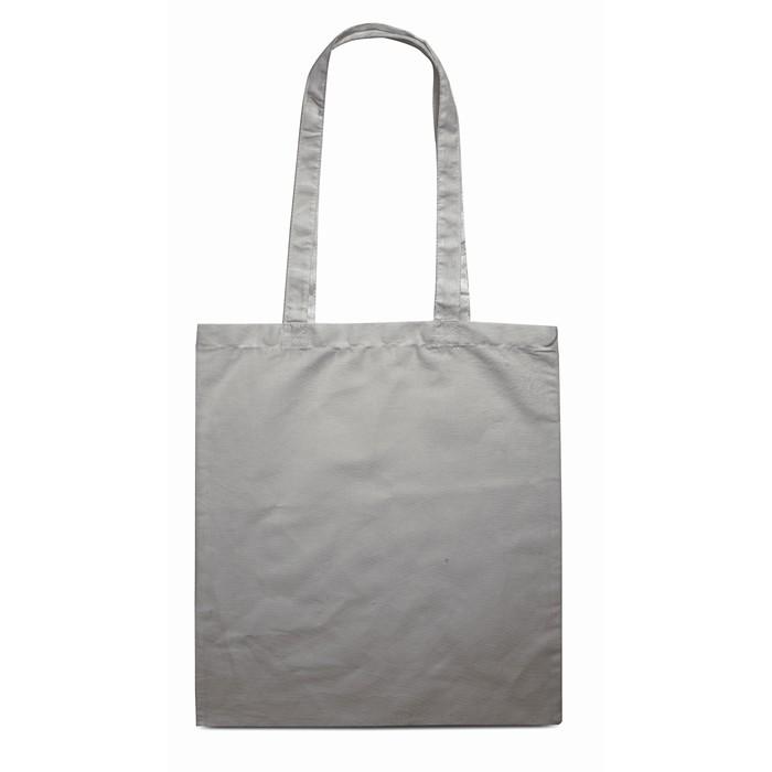 Business Cotton shopping bag 140gsm