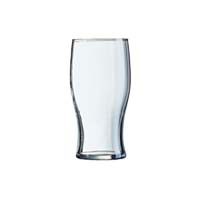Promotional bar glassware