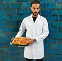 Promotional chefswear