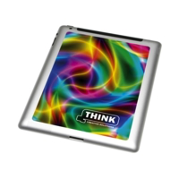 Promotional ipad cover