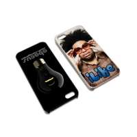 Promotional iphone case cover