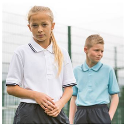 Promotional kids and schoolwear