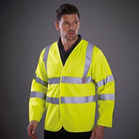 Promotional safetywear