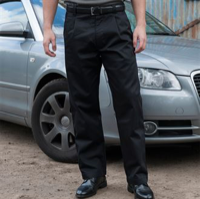 Promotional trousers and shorts